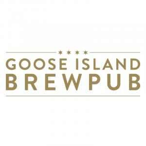 Goose Island Brewpub - London
