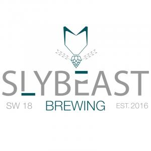 SlyBeast Brewing